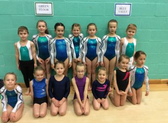 Gymnastic Success