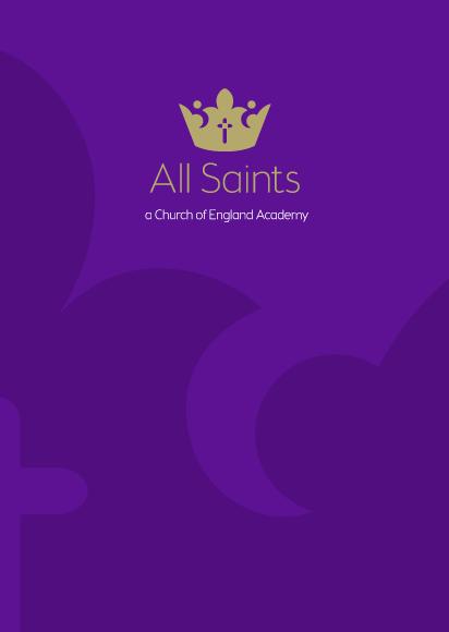 All Saints Prospectus