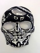 Y10 masks art