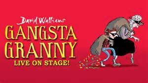Gangsta Theatre