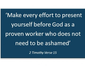 2 Timothy 15