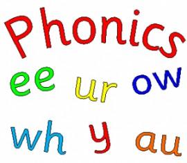 phonics image