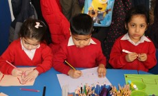 EYFS drawing image