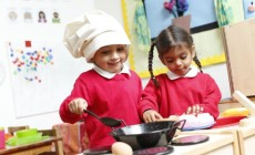 eyfs kitchen image