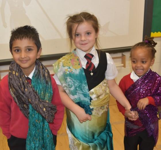 Diwali Day in EYFS