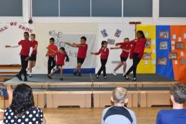 Hounslow Dance Festival 2017