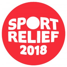 Berkeley Academy takes on mega challenge in support of Sport Relief 2018