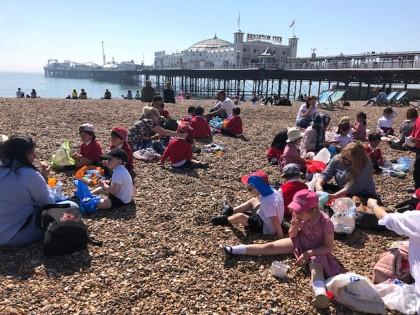 Brighton visit 2018 4