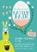 easter fair 2015
