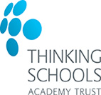 Thinking Schools Academy Trust Logo