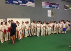 Boswells Students Sample Flavour of the Best at Essex County Cricket Day