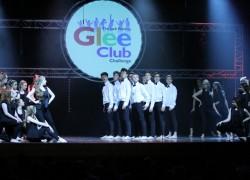 Glee Club Challenge 2016