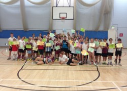 Boswells Summer Sports Camp