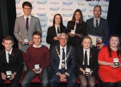 Jack Petchey Awards 2014