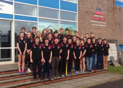 Year 9 Rugby & Netball Tour to Wales
