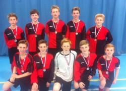 Boswells make Final of Essex Futsal 5s