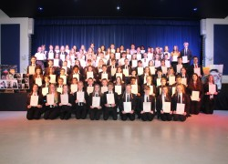 Performing & Creative Arts Awards 2018
