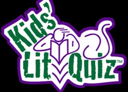 Kids' Lit Quiz 2018