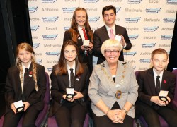 The Jack Petchey Awards 2018