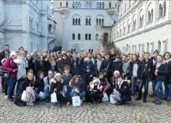 Munich Trip 2018!