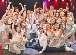 Boswells School Glee Club Through to the London Palladium!