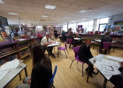 Year 10 Mock Interviews 2019