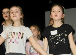 'Annie' Primary Workshop!
