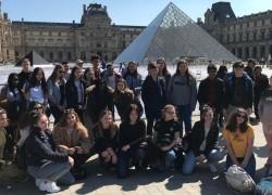 Paris Trip 2019