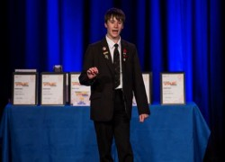 Jack Petchey Speak Out Competition 2019