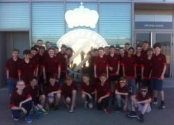 Espanyol Football Tour