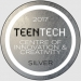 Teen Technology Badge
