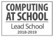 CAS Lead School badge