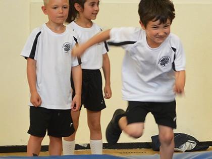 Primary PE Multi-Skills Festiv...