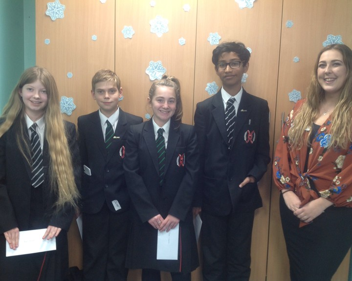 National finals for maths stars