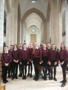 Vocal Group Guildford Cathedral
