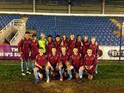 Y9 Football 2