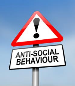 Safety Anti-Social Behaviour