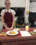 Chef Comp 5