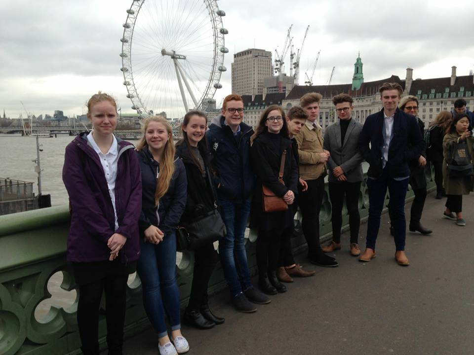Westminster trip 2