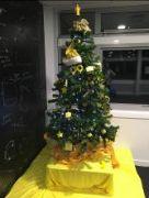 Xmas Tree S