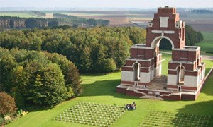year-9-ww1-battlefields-experience-june-2013