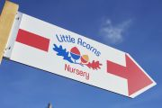 Nursery Open Afternoon - Tuesday 8th November