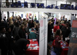 Next Steps HE/Careers Event