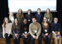 The Extended Project (EPQ) Presentation Evening