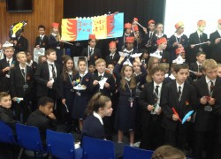 Year 7 Inter-Tutor Competition