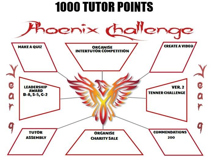 PHOENIX CHALLENGE