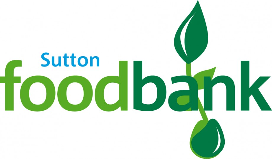 Sutton-foodbank