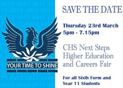 Calling all Year 11 and sixth form students!