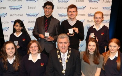 Jack Petchey Winners Celebration Awards Evening