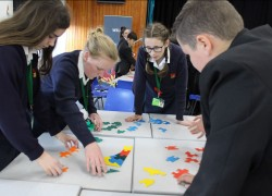 Year 8 Puzzle Day